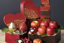 Valentine's Day / Valentine's Day Gifts, Gift Towers, Fruit Baskets, Fruit Basket, Love, the perfect treats for that special someone on Valentine's Day. / by The Fruit Company