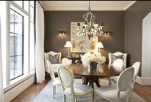 Decor / by Angela Whittemore