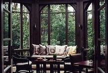 Perfect Home / by Cecilia Vera