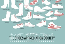 Shoe  frenzy! / shoes  shoes  shoes  !  need i say more?  ;-) / by Anjel Kyst