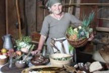 vikings/celts/medievel crafts / by Penny Peden