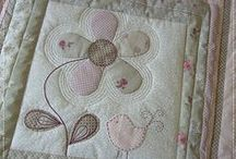 applique / by Sonia