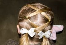 Hair Styles / Hair styles and tips I like / by Rose Talley