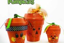Halloween Ideas / Halloween things / by Rose Talley