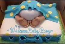 Baby Shower Gifts / Baby gifts! / by Rose Talley