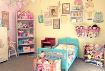 Kids rooms / by Maria G