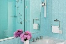 Bathrooms / by Maria G