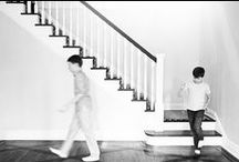 Stairs / by Deidre Remtema