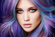 Hair / by Maria G