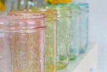 Jars / by Maria G