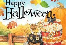Holidays: Boo! Ideas for Halloween / by Racheal Smith