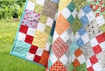 Free Quilt Patterns / by Quilt Trends Magazine