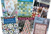 Of Quilter Interest (Giveaways, exhibitions, etc.) / by Quilt Trends Magazine