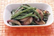 Recipes - Side Dishes / by Quilt Trends Magazine