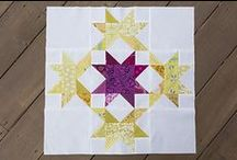 Free Quilting/Sewing Tutorials / by Quilt Trends Magazine