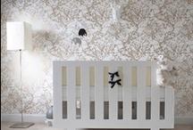 Children's Bedrooms / by Deidre Remtema