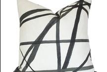 pillows / by Deidre Remtema