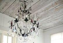 Ceilings / by Deidre Remtema