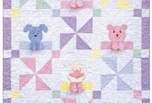 Fun & Whimsical Quilts / by Quilt Trends Magazine