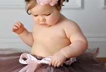Baby Kiley :)  / by Krista King