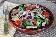 Food: Salads / by Racheal Smith