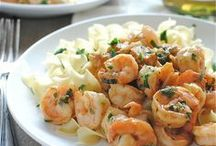 Recipes - Dinner / by Quilt Trends Magazine