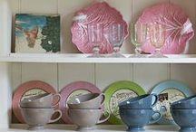 Ceramics / by Heart Home magazine