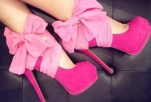 Shoes <3 / by Lindsay Nelson