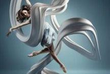 Dance / by Chuan Yang