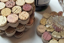 Cork It Up! / by Abigail Patricia