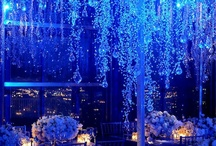 Wedding lighting and decor / by Lindsay Nelson