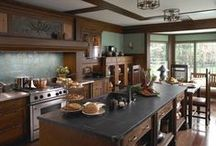 House - Kitchen & Pantry / by CatMeow ...