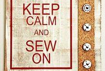 Sew Mama Sew! / by Josine Leona