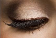Hair & Makeup  / by Amelia Stasny