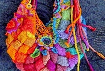 Crochet & Knit / by Chandra Lyons