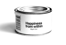 HAPPINESS HUNTING / Forget GDP: happiness is the secret of success. From politics and business to community and family – 'good karma' hunting has become big business. It is no longer just a personal pursuit, but a big-hearted approach to work, money, family, community – even politics.  / by KJAER GLOBAL