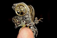 Steampunk / by jose pelaez
