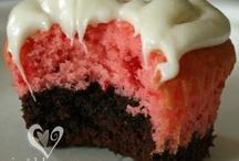 Hey Cupcake / by Minerva Drinkard