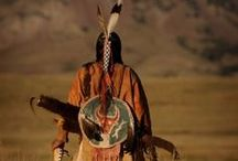 American Indian / by Donna Beebe