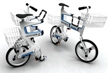 BICYCLES / by KJAER GLOBAL