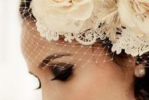 Wedding / by Devna Barkins