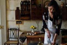 Français personnifiée | Manger | Mimi Thorisson / by Chandra Lyons