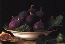 fruits et légumes / by Chandra Lyons