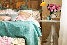 College apartment ideas / by Renee Casteel