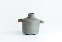 vessels :: shapes / by Addie Sievers