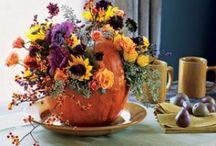 Thanksgiving  / by Renee Casteel