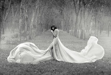 Fashion me a Dream Dress or 5 / Dresses and other delicious bits of fashion. / by KP Luczak