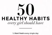 Fitness. / Gettin in shape.  / by kelsey ❁