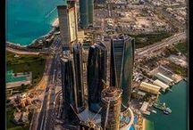 UAE / by Jen Hansen