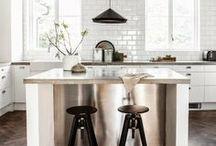 Kitchen / by Melissa Junkel